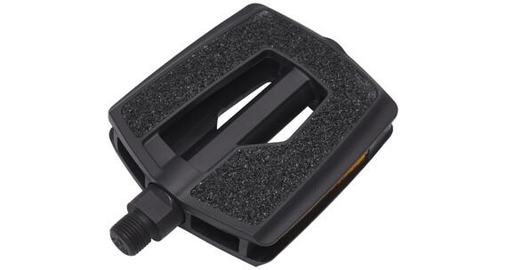 Mounty Grip-Zone Pedal schwarz